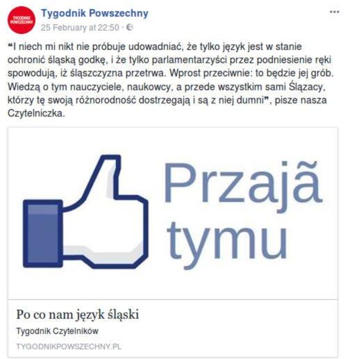 Ślabikŏrzowŏ ilustracyjŏ tekstu synatorki Pańczyk-Poździejowyj