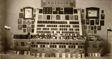 """Co """"Katolik"""" pisał o oleskiem. 1870 – 1931, cz. 4"""