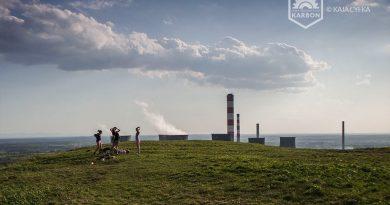 GF Karbon: Zlot na hałdzie (Łaziska)
