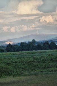 Pradziad, najwyższy szczyt Górnego Śląska