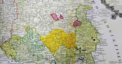Hanek tuplikuje: Nauczanie regionalne / Edukacja regionalna
