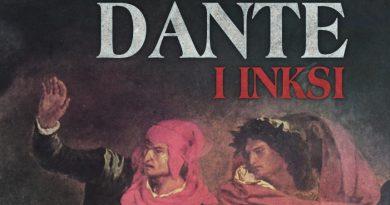 "Canon Silesiae #3: ""Dante i inksi"" (tłum. Mirosław Syniawa)"