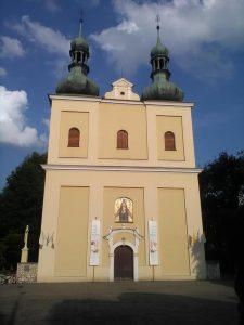 Kościōł Matki Bożej