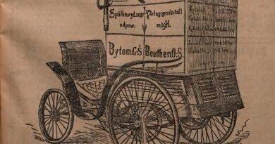 """Co """"Katolik"""" pisał o oleskiem. 1870 – 1931, cz. 5"""