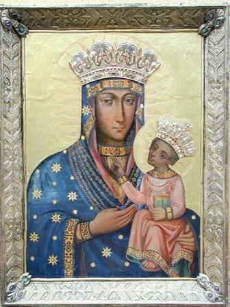 Ôbroz Matki Bożyj Raciborskej