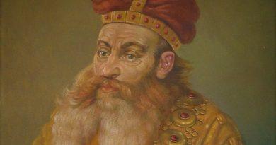 Historyjŏ w 1000 słōw: Niypodległy Ślōnsk, p. I