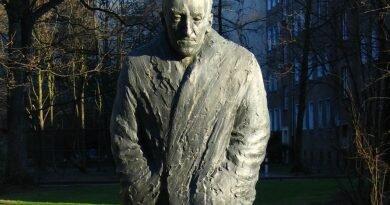 Carl von Ossietzky – niymiecki bojownik ô dymokracyjõ