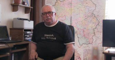 Kamratki a kamraty: Leon Swaczyna