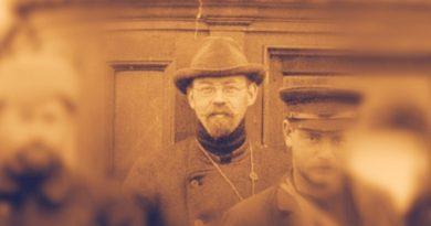 Der Herr Professor Przybyllok – ein Tarnowitzer auf der Antarktis