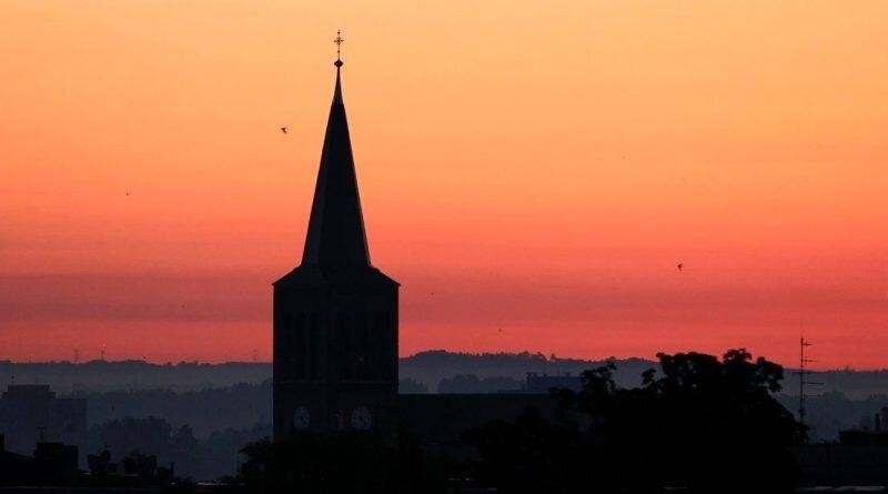 Anna Katroshi: Śląskie wschody i zachody słońca