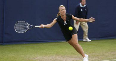 Kōmplet tynisistek ze Ślōnska już we 1/8 Australian Open