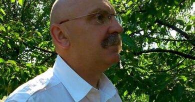 Kamraty i kamratki: Marian Kulik