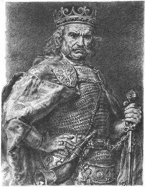 Wladyslaw Łokietek