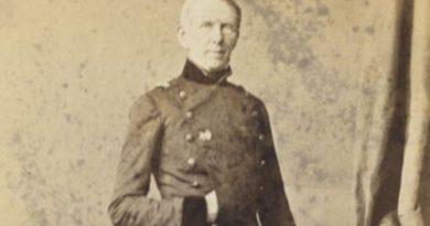 Jan Hahn: Rudolf von Carnall
