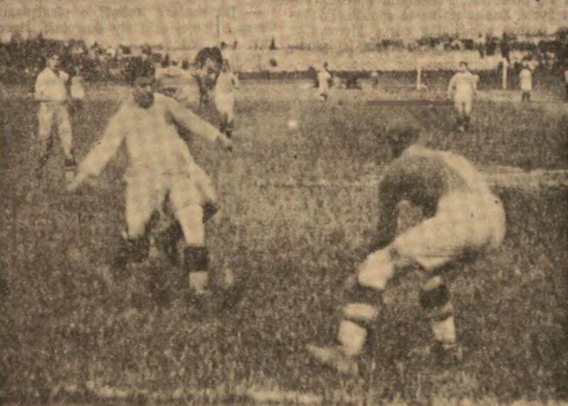 Giemsa i Kwoka walczōm ze jednym z Baskōw