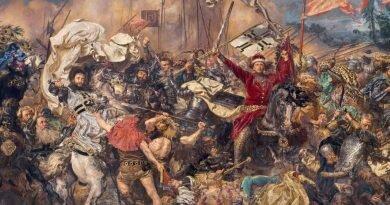 Jan Hahn: Bitwa pod Grunwaldem a Śląsk. Wtedy i teraz