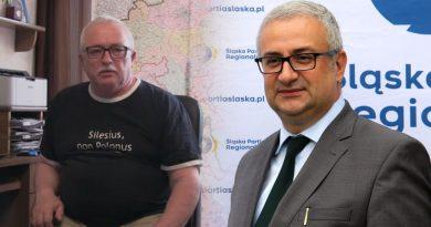 Partie regionalne na Górnym Śląsku odpowiadają na 11 pytań, a Wachtyrz komentuje