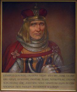 Hynryk III głogowski