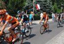 75. Tour de Pologne zaś przejedzie bez Gōrny Ślōnsk