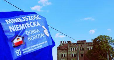 Natalia Klimaschka: Czy rząd w Berlinie może wpływać na wyniki wyborów w Polsce, czyli berlińskiej kroplówki ciąg dalszy