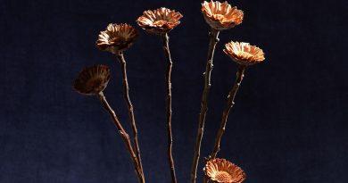 Ewa Kowalczyk-Lecibil: Sztuczne kwiaty