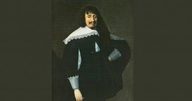 Piękno poezji – Martin Opitz  z Bolesławca nad Bobrem, Ślązak bardzo niejednoznaczny