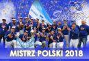 KS SILESIA Rybnik majstrym Polski