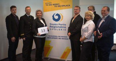 Die Schlesische Regionalpartei (ŚPR) hat ihr Wahlprogramm für die Woiwodschaft Oppeln vorgestellt