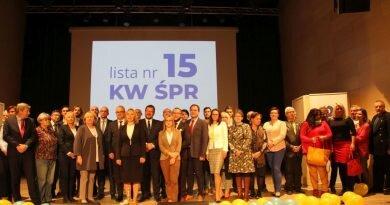 Wahlkonvent der Schlesischen Regionalpartei – 6 Strategien