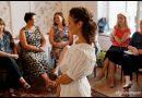 Latające Kręgi kobiet na Śląsku