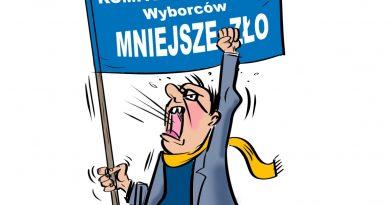 "Marcin Melon: ""Weluj na Myńszo Ôstuda!"""