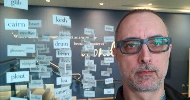 Kamratki i kamraty: Leszek Drong