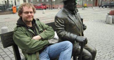 Kamratki a kamraty: Wojciech Szwiec