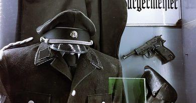 Pomysł na niedzielę: vojenské muzeum w czeskiej Kuchelnej