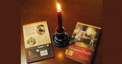 """Canon Silesiae #8: Charles Dickens """"Godniŏ Pieśń"""" (tłum. Grzegorz Kulik) – fragmenty"""