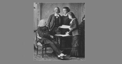 Muzycy rodem ze Śląska – Johanna Wenzel (*1857 – +1928)