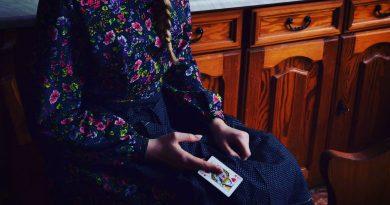 Monika Neumann: Dama serce a stary byfej