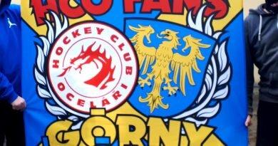 Na gōrnoślōnskich szportplacach, 29.11.2020