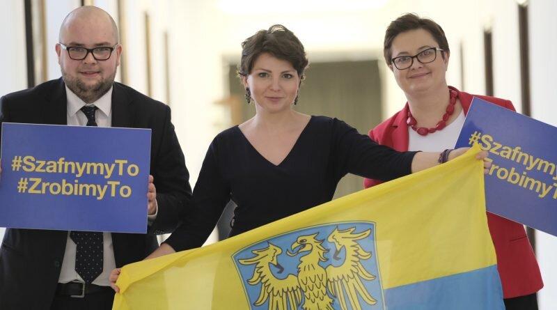 Czy śląski zostanie językiem regionalnym? Nowoczesna apeluje do marszałka i premiera