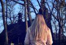 Monika Neumann: Kornik na malowanej czaszce