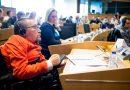 Dać niepełnosprawnym głos w Europie – wywiad z Markiem Plurą