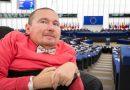 Marek Plura z szansą na tytuł najlepszego europosła
