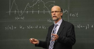 Aleksander Lubina: Nauczyciel/ka