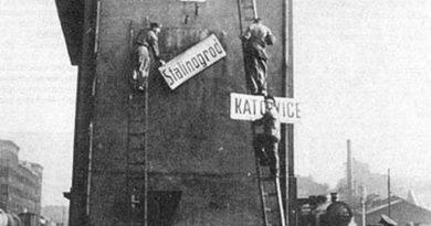 Kaczyńscy jak Stalinogród – oświadczenie ŚPR