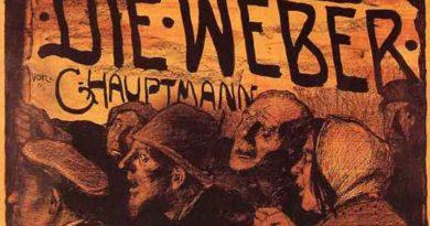Gerhart Hauptmann, imaginarium literatury – imaginarium niezmienności