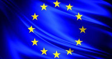 Gōrnoślōnski Dziyń Europejskej Unije we Rybniku