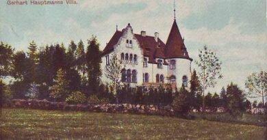 Gerhart Hauptmann – pisarz, dramaturg i poeta niemiecki, ale czy śląski?