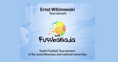 Fussballiada 2019