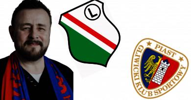 Marzy mi się, by Piast odczarował Łazienkowską! Rozmową z legendą klubu Andrzejem Sługockim