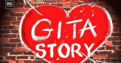 """""""Gita story"""" - śląska komedia muzyczna na 60-lecie Rudy Śląskiej (zapowiedź)"""